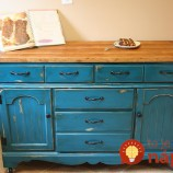Doslúžil vám pracovný stôl či prádelník? Túto ich časť môžete stále geniálne využiť!