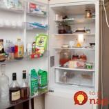 Ako odstrániť zápach z chladničky? Jednoduché tipy, ktoré fungujú!