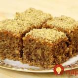 Bleskový pôstny koláč