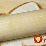 Máte doma toastový chlieb? Pripravte si z neho perfektné pizza rolky