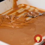 Domáce karamelové salko hotové za 10 minút!