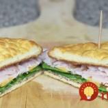 Zdravé sendviče bez múky? Vyskúšajte rýchlu a jednoduchú náhradu pečiva!