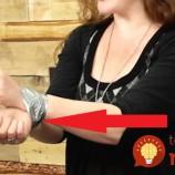 Rýchly a jednoduchý trik, ako si v núdzi uvoľniť zviazané ruky