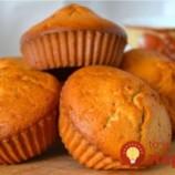 Jednoduché hrnčekové muffiny z kefírového cesta!