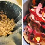 17 geniálnych nápadov, ako využiť odpad z kuchyne