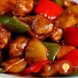 Bravčové mäso na thajský spôsob