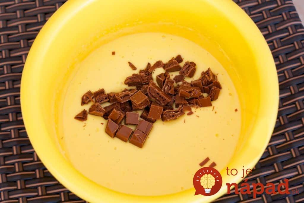 Brzi-biskvit-kolač-s-jagodama-i-čokoladom-3