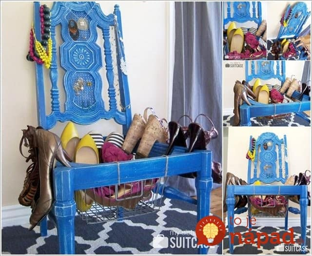 Creative-Ideas-To-Repurpose-And-Upcycle-Old-Chairs-07