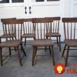 Staré stoličky nevyhadzujte. Ukážeme vám, ako ich premeniť na užitočné kúsky!