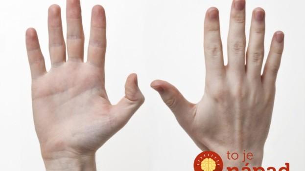 Prastará japonská metóda: Rôzne typy bolestí vyliečite iba pomocou prstov