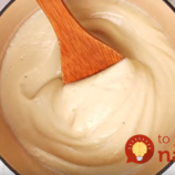 Bez masla, smotany či múky: Výborná krémová omáčka na cestoviny z ktorej nepriberiete!