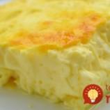 Šikovný trik, ako pripraviť omeletu za pár minút pomocou igelitového vrecka!