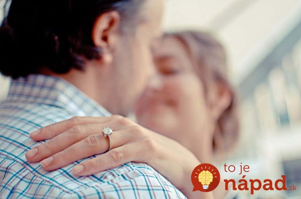 Zoznamka len pre manželstvo