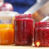 Ako pripraviť marmelády bez želírovacieho cukru a zbytočných konzervantov?