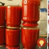 Tešíte sa z úrody domácich paradajok? 5 skvelých receptov, ako ich uchovať aj na celé mesiace!