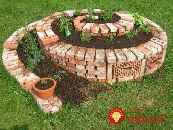 spiral-herb