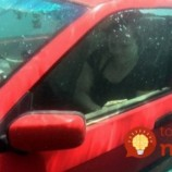 Máte len 1 minútu: Toto musíte urobiť, aby ste prežili vpotápajúcom sa vozidle!