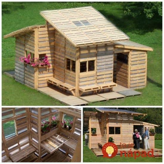 DIY-Pallet-House--550x550