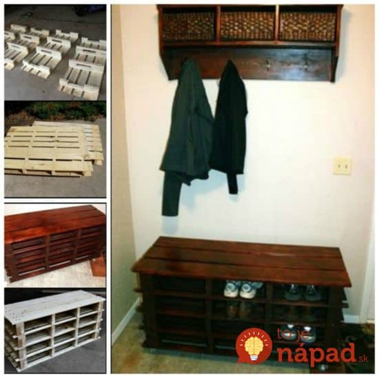 Pallet-Coat-and-Shoe-Rack-Tutorial--550x549