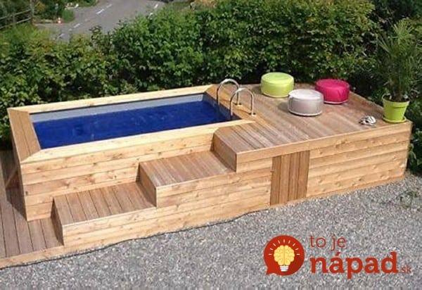 Pallet-Hot-Tub