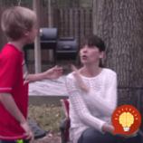 Skáču vám deti neustále do reči? Jednoduchý výchovný trik ich to rýchlo a natrvalo odnaučí!