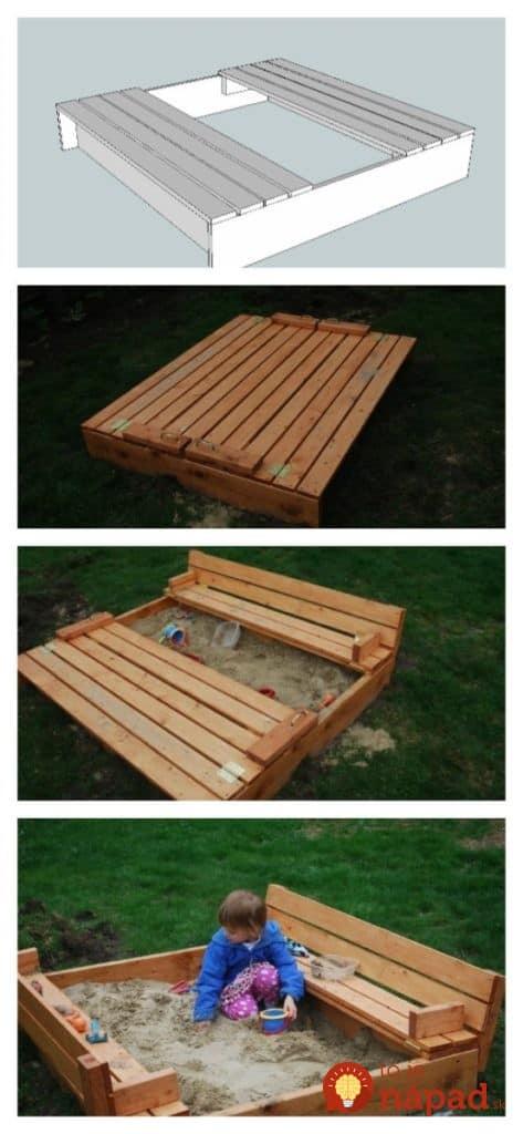 Wood-Bench-Sand-Box-DIY-