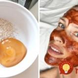 Táto prírodná maska je vraj lepšia ako botox. Nedá na ňu dopustiť ani Daniela Peštová!