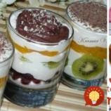 Nemusíte vypekať koláče ani zákusky, z tohoto si vyberie každý: 13 top receptov na bleskové dezerty v pohári!