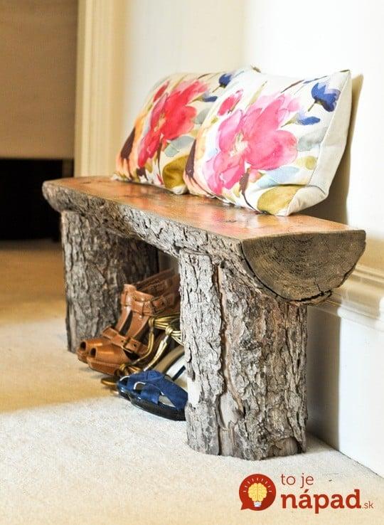 13-Great-DIY-Log-Ideas-For-Garden-6