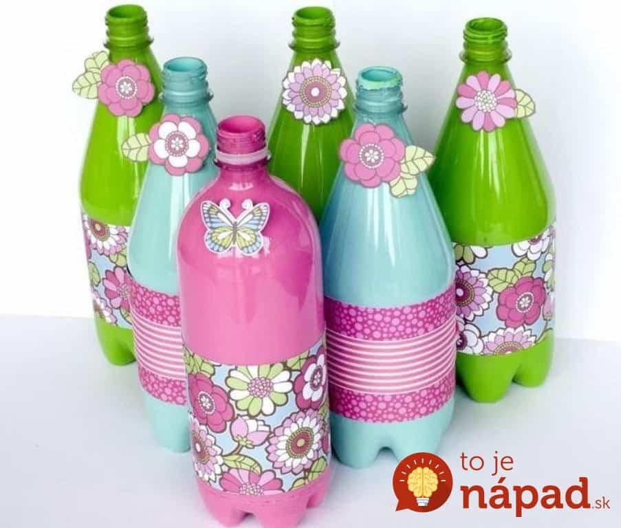 Bottle-Recycling-Decorative