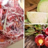 Bez zavárania: Kapustovo-cviklový šalát plný vitamínov