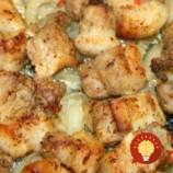 Toto je výborné papanie: Pripravte si vynikajúci kebab na plechu!