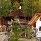 Česká dedinka ako vystrihnutá z rozprávky vás prenesie do magického sveta