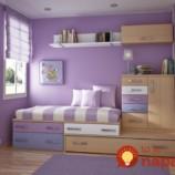 22 perfektných riešení pre malé izby!