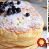 17 najlepších receptov na palacinky a lievance!