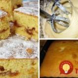 Neskutočne lahodný a nadýchaný koláč s marmeládou: Zvládne ho pripraviť aj v zhone!