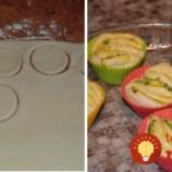 Namiesto kupovaného pečiva: Voňavé chlebové chuťovky s cesnakom, pečené vo forme na muffiny!