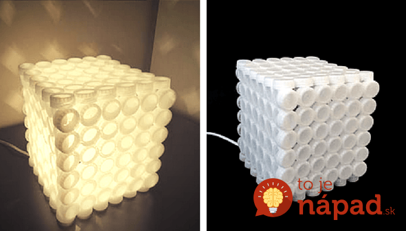 11_plastic-bottle-cap-lamp
