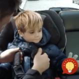 Vozíte svoje dieťa v autosedačke? Táto rada mu V ZIME môže zachrániť život!