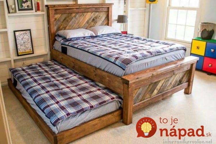pallet-trundle-bed