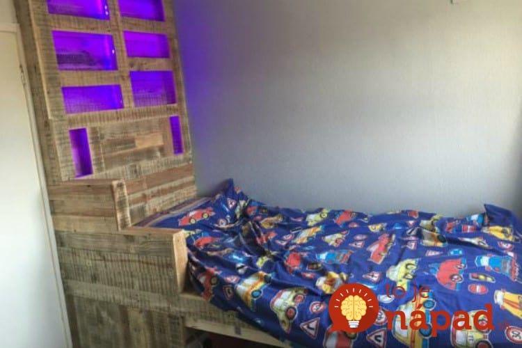 raised-led-lit-kids-bed