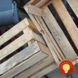 Geniálne nápady, ako premeniť staré debny na vkusný nábytok do bytu