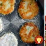 Zostala vám z obeda zemiaková kaša? 9 tipov, ako z nej pripraviť vynikajúce jedlo!