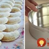 Zvláštny trik šéfkuchárky, vďaka ktorému suché pečivo nestvrdne a ostane dlhšie čerstvé!