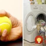 Máte doma tieto loptičky? Neuveríte, na čo všetko ich môžete využiť!
