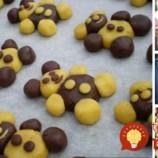 3 recepty na roztomilé vianočné sušienky, ktoré viete jednoducho pripraviť!