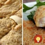 Zdravšie a chutnejšie: Chrumkavé kuracie rezne so syrom, pripravené v rúre!