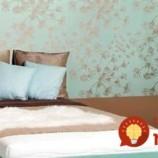 Nemusíte kupovať drahú posteľ z obchodu. Toto vyzerá úžasne a vyjde vás to na pár drobných