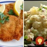 Milujete rezeň so zemiakovým šalátom? Vďaka jednoduchým trikom z tohoto jedla nepriberiete!
