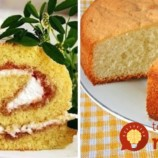 Na koláč, trotu aj roládu: Základný recept na nadýchané piškótové cesto, pri ktorom sa nemôžete zmýliť!